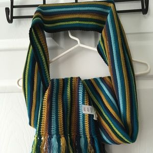 COLD WATER CREEK Scarf